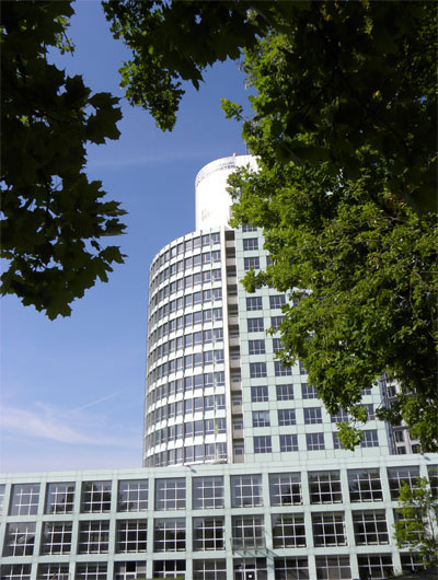 Premium Business Center Eschborn Top Virtual Office